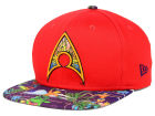 DC Comics Tropical Hero 9FIFTY Snapback Cap Adjustable Hats