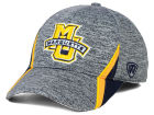 Marquette Golden Eagles Top of the World NCAA HOTD M-Fit Cap Stretch Fitted Hats