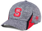 North Carolina State Wolfpack Top of the World NCAA HOTD M-Fit Cap Stretch Fitted Hats