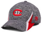 St. Cloud State Huskies Top of the World NCAA HOTD M-Fit Cap Stretch Fitted Hats