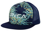 RVCA Trucker Print Hat Hats