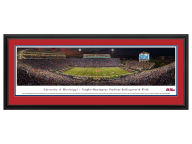 Panoramic Deluxe Framed Collectibles