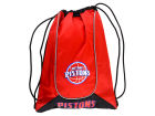 Detroit Pistons Concept One Doubleheader Drawstring Backsack Luggage, Backpacks & Bags