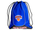 New York Knicks Concept One Doubleheader Drawstring Backsack Luggage, Backpacks & Bags