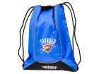 Oklahoma City Thunder Concept One Doubleheader Drawstring Backsack Luggage, Backpacks & Bags