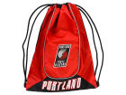 Portland Trail Blazers Concept One Doubleheader Drawstring Backsack Luggage, Backpacks & Bags