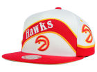 Atlanta Hawks Mitchell and Ness NBA Game Day Snapback Cap Adjustable Hats