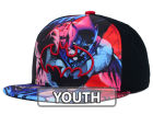 DC Comics Batman Youth Boys Character Sub Snapback Hat Hats