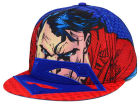 DC Comics Superman Youth Ultimate Strapback Hat Adjustable Hats