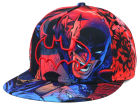 DC Comics Batman All Over Snapback Hat Adjustable Hats