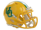 Oregon Ducks Riddell NCAA Throwback Mini Helmet Collectibles