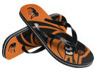 Baltimore Orioles Forever Collectibles Big Logo Flip Flop 2015 Apparel & Accessories