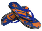 New York Mets Forever Collectibles Big Logo Flip Flop 2015 Apparel & Accessories