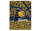 Indiana Pacers The Northwest Company Micro Raschel Throw 46x60