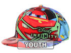 Disney Kids Infinity All Over Snapback Hat Adjustable Hats
