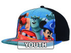 Disney Youth Infinity Group Shot Snapback Hat Hats