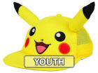 Pokemon Youth Pikachu Ears Meshback Hat Adjustable Hats