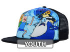 Adventure Time Finn Vs Ice King Foam Meshback Hat Adjustable Hats
