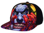 DC Comics Joker Bloody Hands Snapback Hat Adjustable Hats