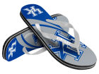 Kentucky Wildcats Forever Collectibles Athletic Slide Flip Flop Apparel & Accessories