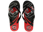South Carolina Gamecocks Forever Collectibles Athletic Slide Flip Flop Apparel & Accessories