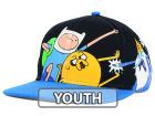 Adventure Time Heck Yeah Snapback Hat Adjustable Hats