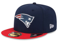 New Era 2015 NFL Draft On Stage 59FIFTY Cap Fitted Hats