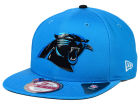 Carolina Panthers New Era 2015 NFL Draft 9FIFTY Original Fit Snapback Cap Adjustable Hats