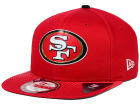 San Francisco 49ers New Era 2015 NFL Draft 9FIFTY Original Fit Snapback Cap Adjustable Hats
