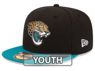 New Era 2015 NFL Kids Draft On Stage 59FIFTY Cap Fitted Hats