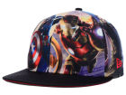Avengers Avengers All Over 59FIFTY Cap Fitted Hats