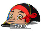 Jake and the Never Land Pirates Jake Big Face Toddler Hat Adjustable Hats