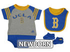 UCLA Bruins Outerstuff NCAA Newborn Little Kicker Set Outfits