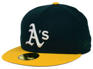 New Era MLB American Patch Redux 59FIFTY Cap Fitted Hats