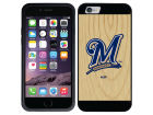 Milwaukee Brewers Coveroo iPhone 6 Guardian Cellphone Accessories