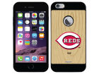 Cincinnati Reds Coveroo iPhone 6 Plus Guardian Cellphone Accessories