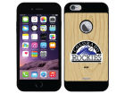 Colorado Rockies Coveroo iPhone 6 Plus Guardian Cellphone Accessories