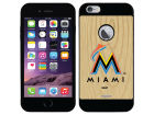 Miami Marlins Coveroo iPhone 6 Plus Guardian Cellphone Accessories