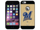 Milwaukee Brewers Coveroo iPhone 6 Plus Guardian Cellphone Accessories