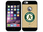 Oakland Athletics Coveroo iPhone 6 Plus Guardian Cellphone Accessories
