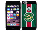 Minnesota Wild Coveroo iPhone 6 Plus Guardian Cellphone Accessories