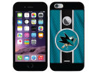 San Jose Sharks Coveroo iPhone 6 Plus Guardian Cellphone Accessories