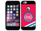 Detroit Pistons Coveroo iPhone 6 Plus Guardian Cellphone Accessories