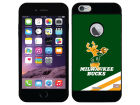 Milwaukee Bucks Coveroo iPhone 6 Plus Guardian Cellphone Accessories