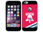 Philadelphia 76ers Coveroo iPhone 6 Plus Guardian Cellphone Accessories