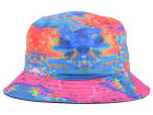 LIDS Private Label PL Watercolor Sublimated Reversible Bucket Hats