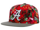 Alabama Crimson Tide Top of the World NCAA Waverunner Snapback Hat Adjustable Hats