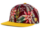Arizona State Sun Devils Top of the World NCAA Waverunner Snapback Hat Adjustable Hats