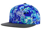 Memphis Tigers Top of the World NCAA Waverunner Snapback Hat Adjustable Hats