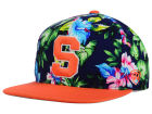 Syracuse Orange Top of the World NCAA Waverunner Snapback Hat Adjustable Hats